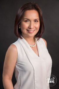 Toni Miranda is CEO of Radiance Image Consultancy.