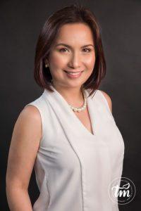 Toni Miranda is CEO of Radiance Image Consultancy.