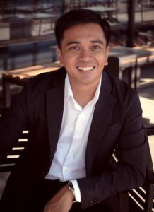 Asian Leadership Speaker Philippines Lloyd Luna Photo
