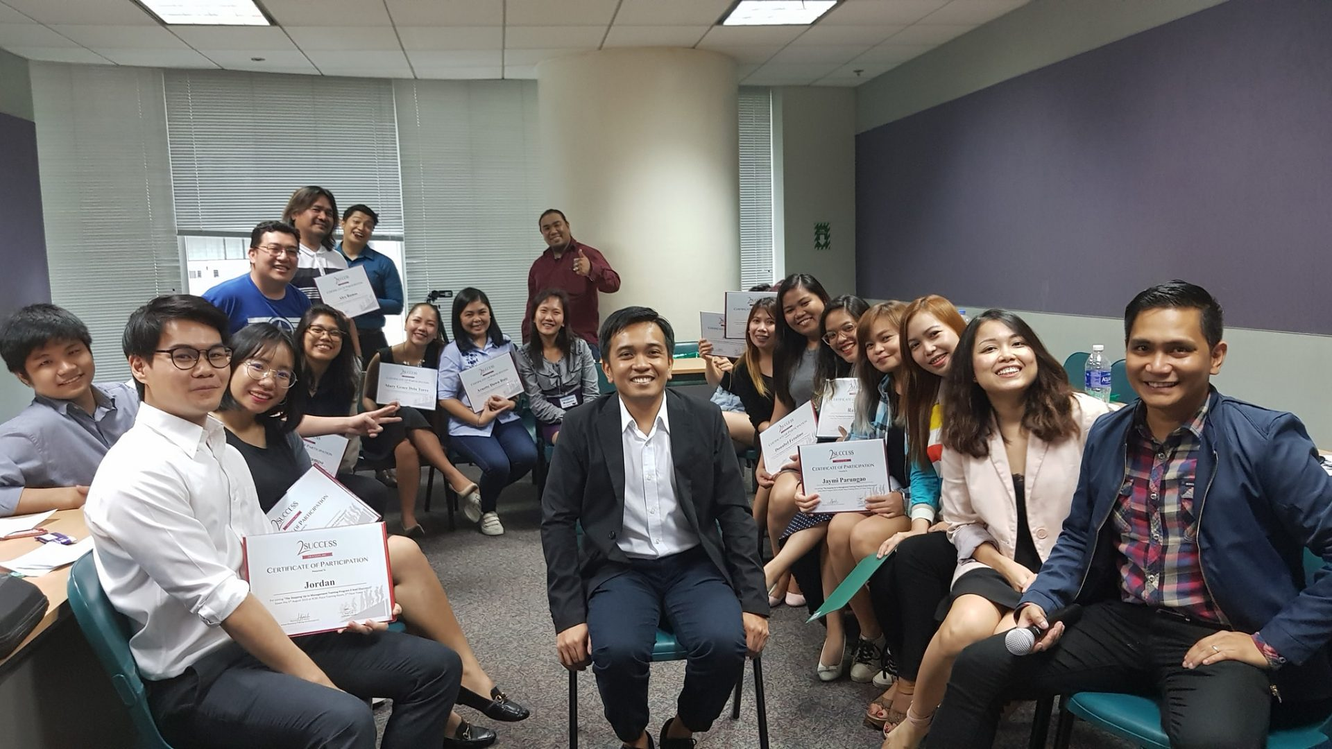Leadership Speaker Philippines Competition