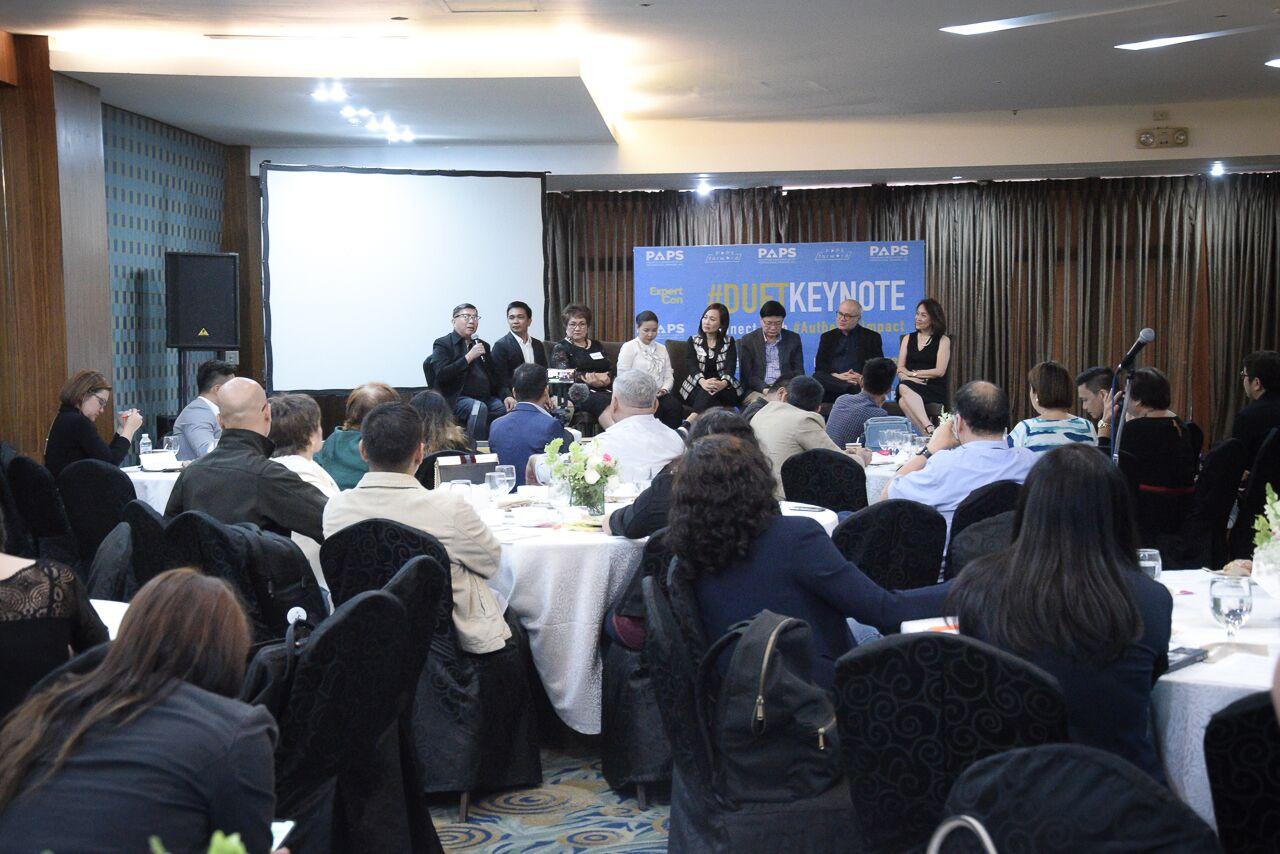 Leadership Speaker Philippines Competition